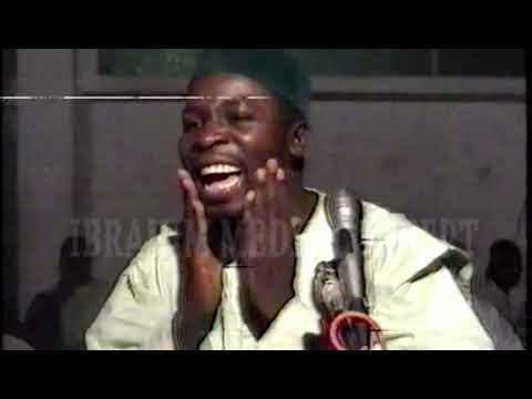 Download Sharu sani jan bulo Kano farkon fara karatun sa 2006