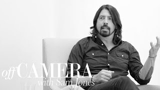 Dave Grohl's Advice to Aspiring Musicians Video