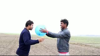 Crazy Boye Funny video || Bindas fun ||