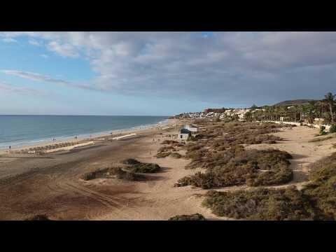 Overzicht Hotel Crystal Beach