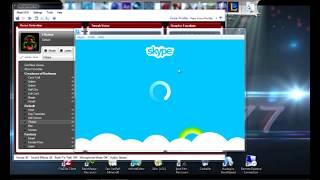 use morphvox with skype