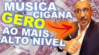 Dj Jorge AO MAIS ALTO NIVEL NOVA MUSICA CIGANA 2018 GERO DE CANEÇAS...