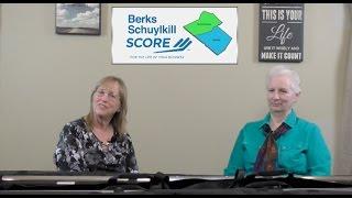 Berks Schuylkill SCORE | Meet Karen Shiffert
