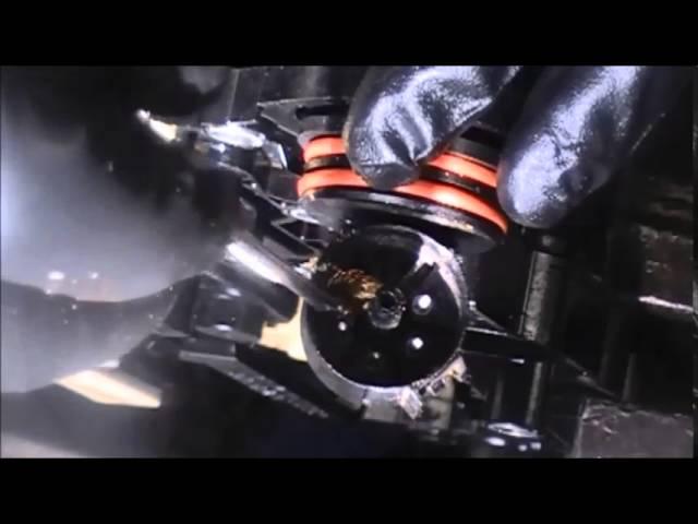 mercedes benz 722.9 transmission control module (TCM) repair part 1