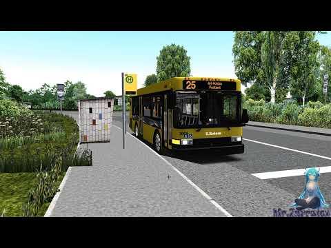 Download Omsi 2 Z.Reisen US Fahrzeuge Sommer 2020