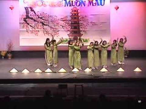 Non La Cultural Dance
