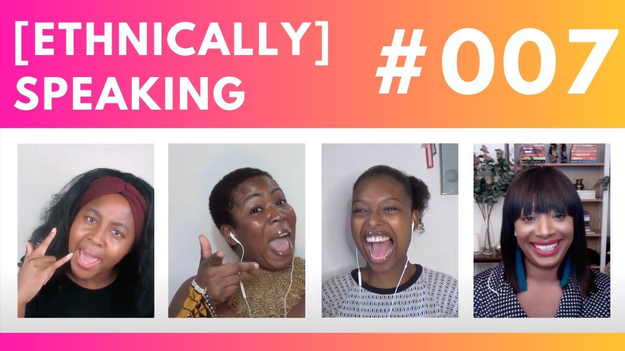 Black Women in Music, Dating Someone's Ex, President Kanye & Unusual Names | ETHNICALLY SPEAKING