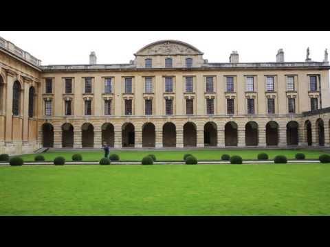 Oxford University Association Football Club Centaurs Varsity Match 2015 - Part 2