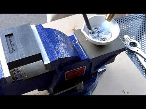 Making Carbon Graphite Casting Mold with Zen Toolworks CNC Machine