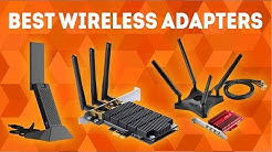 Best Wireless Adapter 2020 [WINNERS] - The Complete Buying Guide