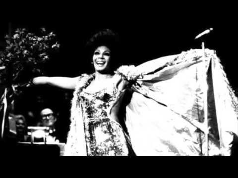 Shirley Bassey ft Geoff Love & His Orchestra - As Long As He Needs Me (Columbia Records 1960)