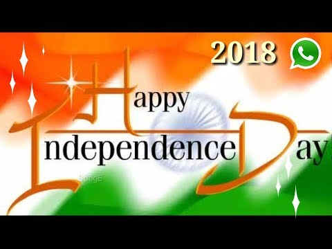 15 August Whatsapp Status 2018 Independence day