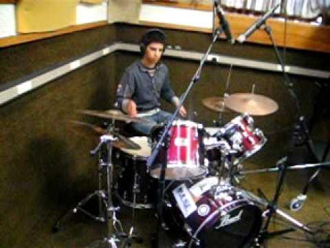 [2009] Recording Jacob