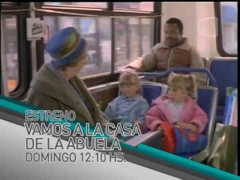 Vamos a la casa de la abuela promo latele youtube - La casa de la abuela cazorla ...
