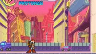 Mega Man: The Power Battles - Mega Man 3 - 6