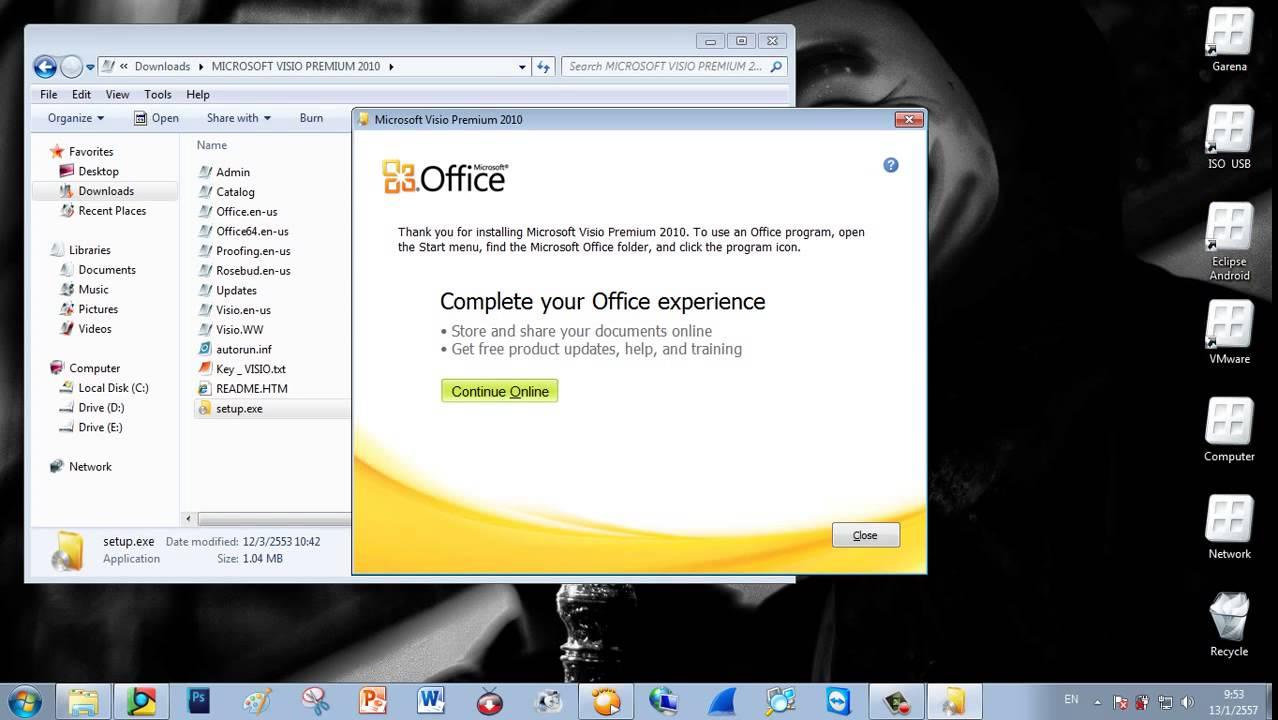 ils microsoft visio premium 2010 youtube - Download Microsoft Office Visio 2010 Free