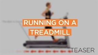 How should you Run on a Treadmill?