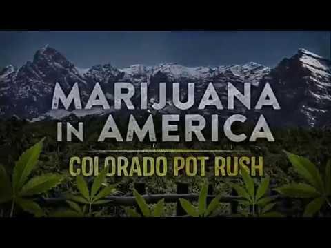 Marijuana in America: Colorado Pot Rush - CNBC documentary