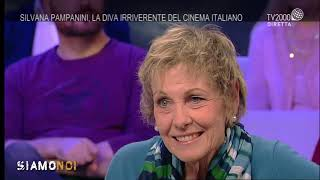 Siamo Noi - Silvana Pampanini, la diva irriverente del cinema italiano