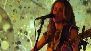 The Archeologist - Heather Nova - London 17/03/2014