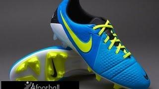 Обзор моих шиповок-FOOTBALL SHOW!)