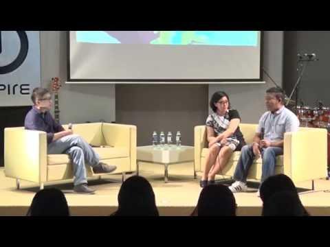"Samuel Mulia, Anggi, Dr. Eva Suryani | Mission (I'm) Possible : ""LGBT"" | Inspire Young People (Full)"