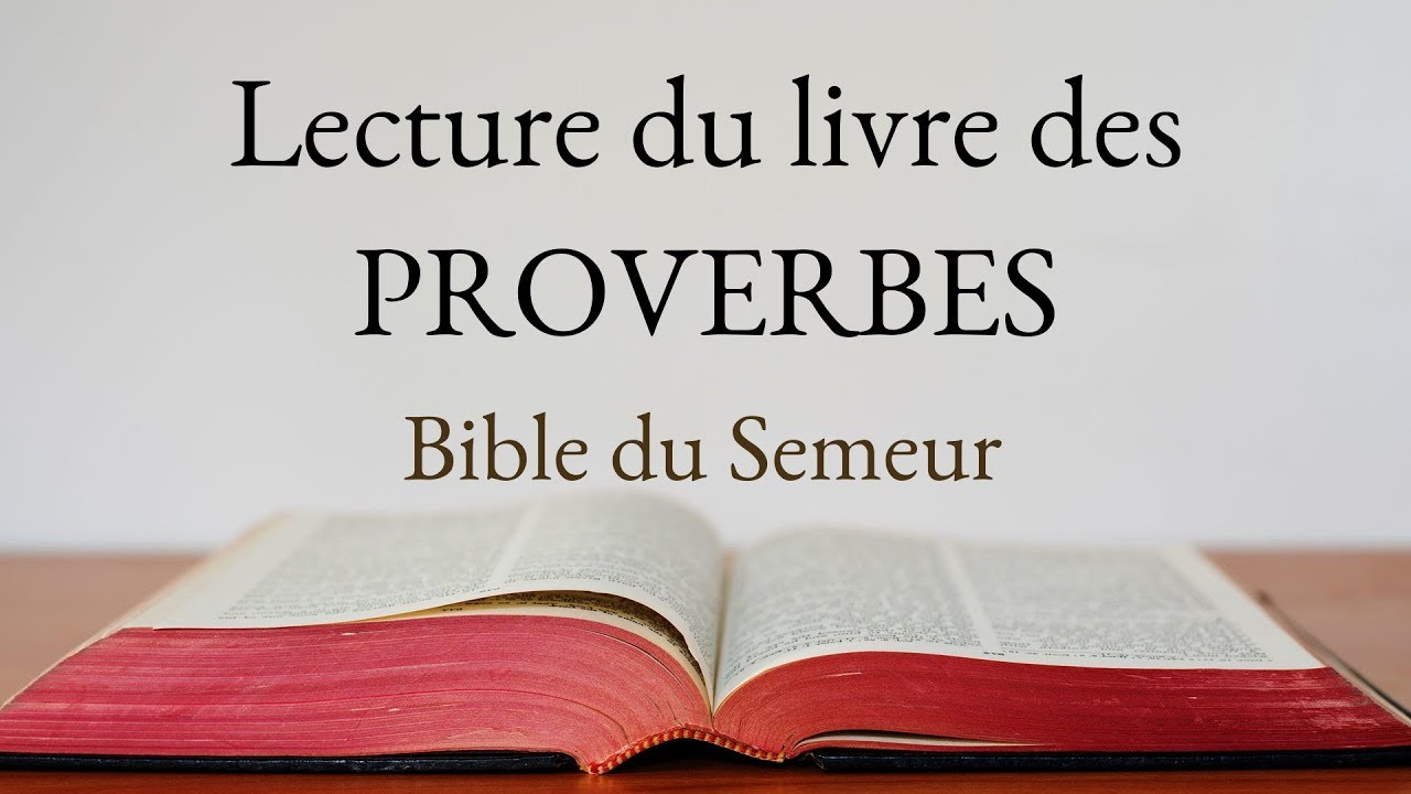 LA BIBLE SEMEUR TÉLÉCHARGER LE