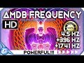 Download ACTIVATE MULTI DIMENSIONAL BEING : OUT OF BODY TRIP 4.5 Hz Powerful Theta Binaural Beats Meditation MP3 song and Music Video