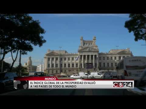 Costa Rica y Panamá entre los países más prósperos de América Central