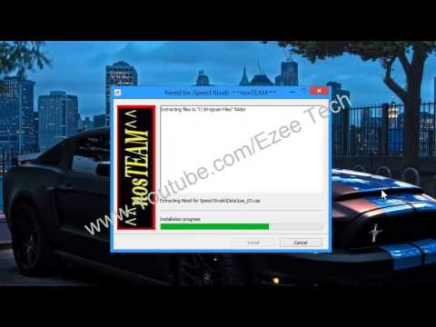 nfs rivals reloaded crack games