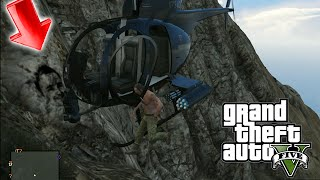 GTA V secretos & misterios | CARA DE JESSE PINKMAN BREAKING BAD | Easter EGG gta 5