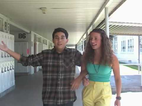 Garden grove high school senior shout outs youtube Garden grove unified school district jobs