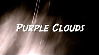 DER TRÄUMER - Purple Clouds - Dark MiX