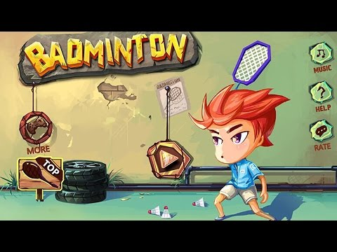 Badminton Star - Android Gameplay [Full HD]