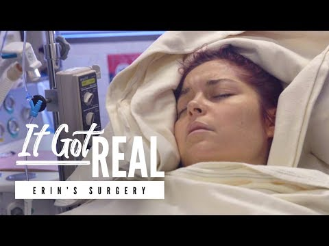 Erin Reacts To Anesthesia (It Got Real Episode 5)