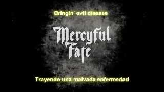 Mercyful Fate - Curse Of The Pharaohs | Sub. Español - Ingles