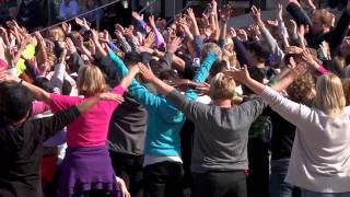 rawcus flashmob
