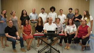 Soul Choir Acoustic Sessions & Keco Pujol