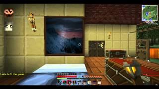 Minecraft with my Girlfriend! (S3 E1)