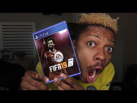 OMG FIFA 19!