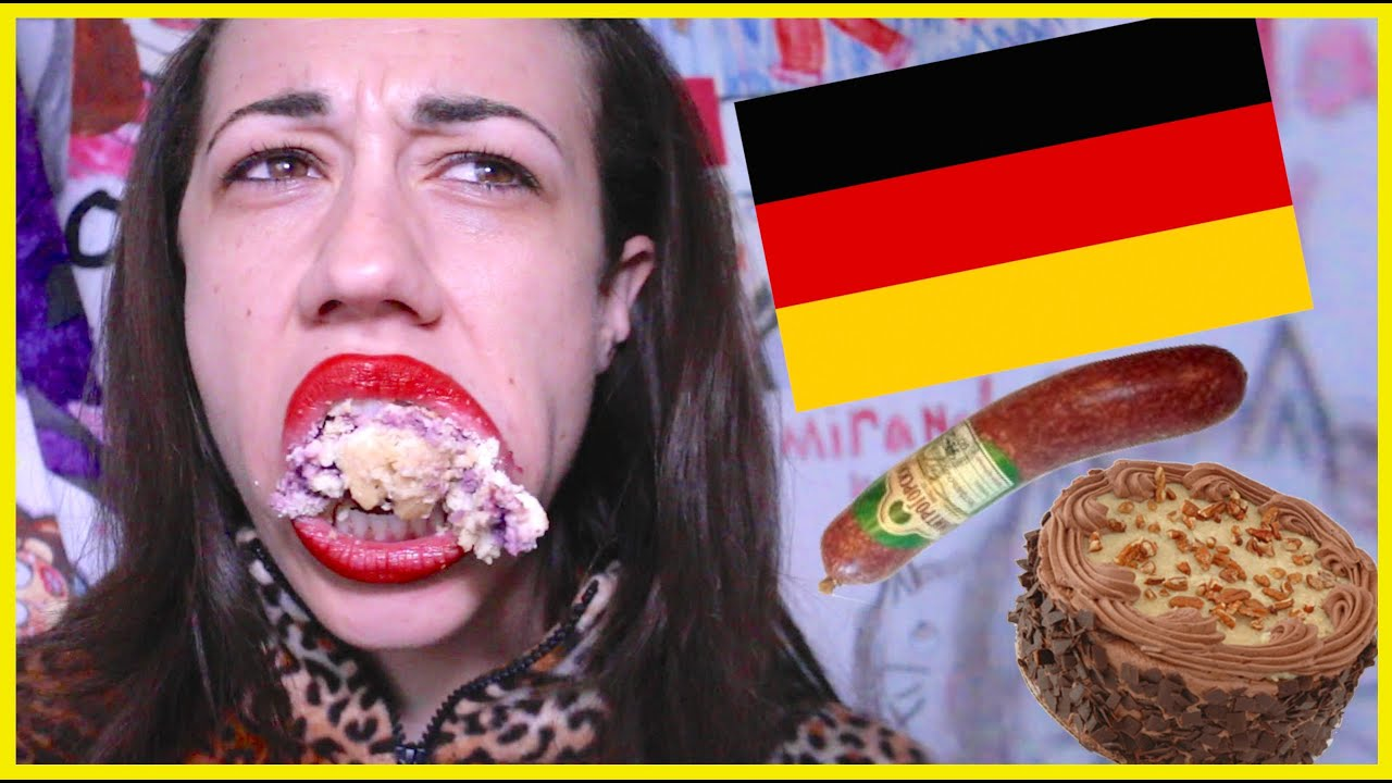 German videos from nasty snack-5668