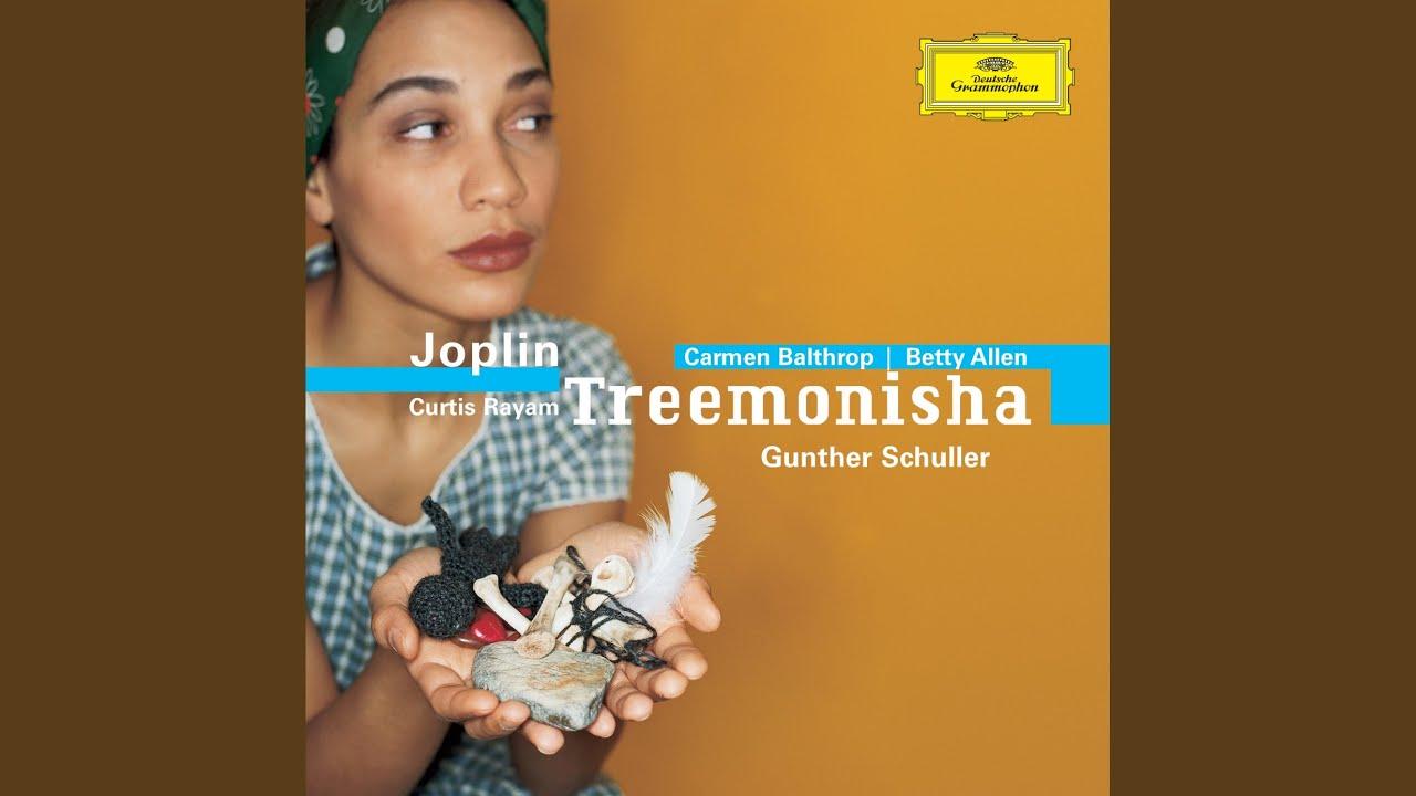 Treemonisha, No. 20: I Want to See My Child