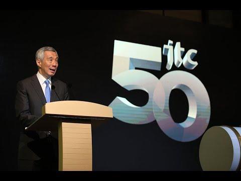 JTC Corporation 50th Anniversary Dinner