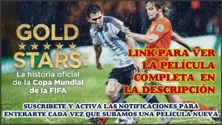 La Historia oficial de la copa del mundo de la fifa