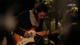 Keaton Henson - Sweetheart, What Have You Done To Us - Live Manchester Museum 2013 [HD]