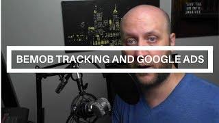BeMob Tracking With Google Ads