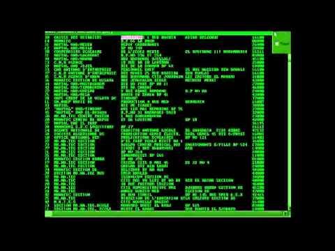 Un hacker Marocain s'immisce dans le réseau  privé gov algérien هاكر مغربي الجزائر