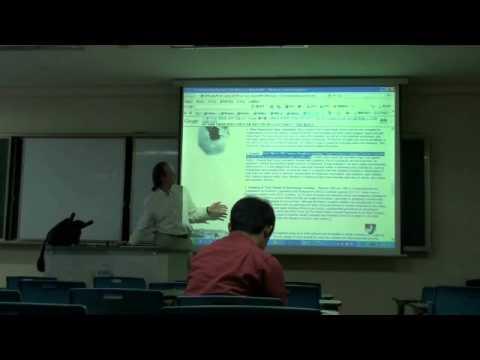 Environmental Sociology 6 (4/4): Social Construction of Environment, II: Framing and Interpretation