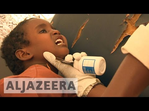 Urgent aid needed to prevent famine in Somalia: WHO
