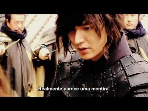 ALi - Carry On (Faith OST) [sub PT-BR]